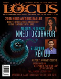 Locus May 2015 (#652) cover - click to view full size