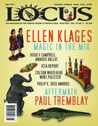 Locus May 2017 (#676) cover - click to view full size