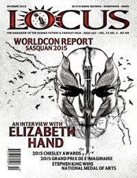 Locus October 2015 (#657) cover - click to view full size