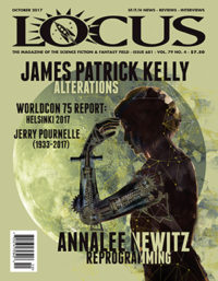 Locus October 2017 (#681) cover - click to view full size
