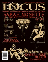 Locus September 2015 (#656) cover - click to view full size