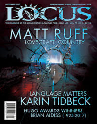 Locus September 2017 (#680) cover - click to view full size