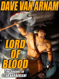 Lord of Blood cover - click to view full size