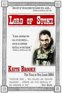 Lord of Stone cover - click to view full size