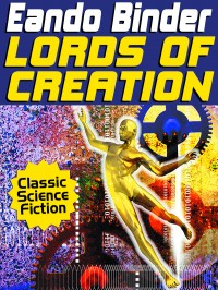 Lords of Creation cover - click to view full size