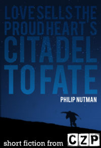Love Sells The Proud Heart's Citadel To Fate cover - click to view full size