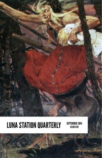 Luna Station Quarterly – Issue 19 cover - click to view full size