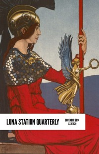 Luna Station Quarterly – Issue 20 cover - click to view full size