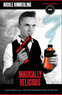 Magically Delicious cover - click to view full size