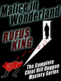 Malice in Wonderland cover - click to view full size