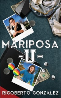 Mariposa U. cover - click to view full size