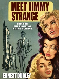 Meet Jimmy Strange cover - click to view full size
