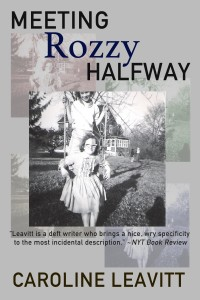 Meeting Rozzy Halfway cover - click to view full size