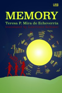 Memory: a novelette cover - click to view full size