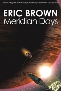 Meridian Days cover - click to view full size