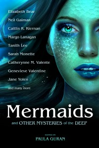 Mermaids and Other Mysteries of the Deep cover - click to view full size