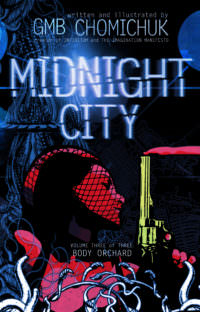 Midnight City cover - click to view full size