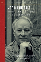 Miracles Ain't What They Used to Be cover - click to view full size