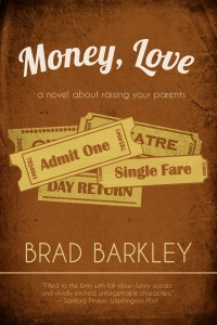 Money, Love cover - click to view full size