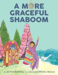 More Graceful Shaboom cover - click to view full size