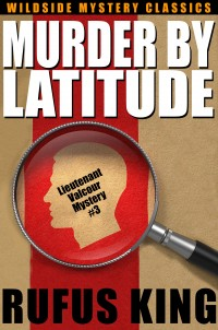 Murder by Latitude cover - click to view full size