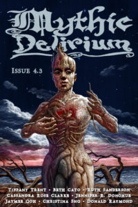 Mythic Delirium 4.3 cover - click to view full size