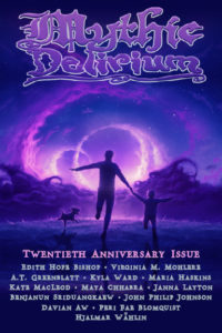 Mythic Delirium 4.4 cover - click to view full size