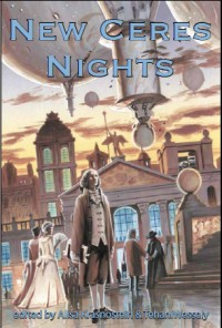 New Ceres Nights cover - click to view full size