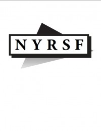 New York Review of Science Fiction #323 cover - click to view full size
