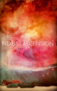 Nexus: Ascension cover - click to view full size