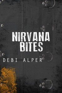 Nirvana Bites cover - click to view full size