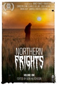 Northern Frights 1 cover - click to view full size