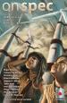 On Spec Magazine- Summer 2015 #101 vol 27 no 2