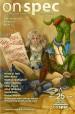 On Spec Magazine – Winter 2014-15