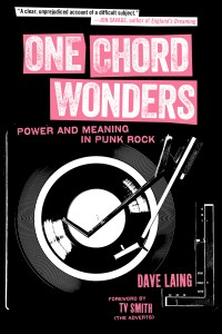 One Chord Wonders cover - click to view full size