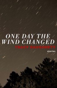 One Day the Wind Changed cover - click to view full size