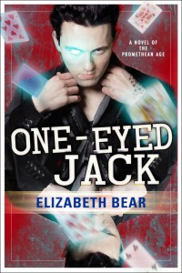 One-Eyed Jack cover - click to view full size