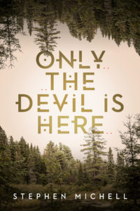 Only the Devil is Here cover - click to view full size