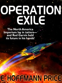 Operation Exile cover - click to view full size