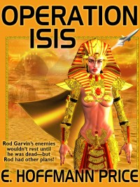 Operation Isis cover - click to view full size