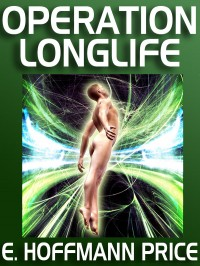 Operation Longlife cover - click to view full size