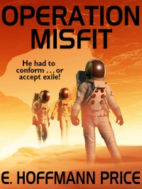 Operation Misfit cover - click to view full size