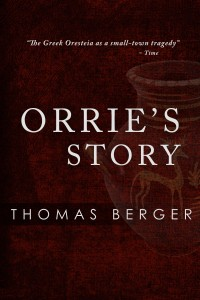 Orrie's Story cover - click to view full size