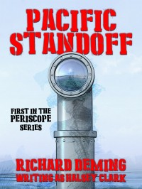 Pacific Standoff (Periscope #1) cover - click to view full size