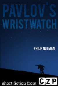 Pavlov's Wristwatch cover - click to view full size