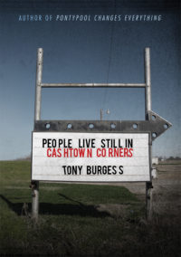 People Live Still in Cashtown Corners cover - click to view full size
