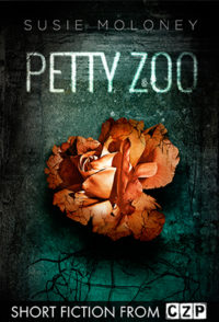 Petty Zoo cover - click to view full size