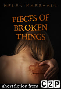Pieces of Broken Things cover - click to view full size