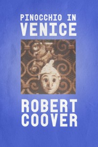 Pinocchio in Venice cover - click to view full size