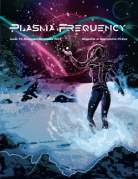 Plasma Frequency Magazine – Issue 14 cover - click to view full size